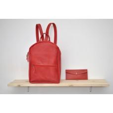 Рюкзак bp_10_red