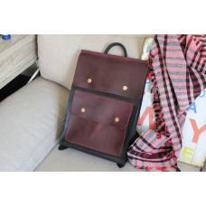 Рюкзак bp_18_black_bordo