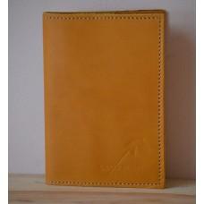 Обкладинка для паспорта co_001_orange