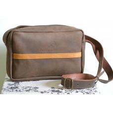 Чоловіча сумка  mb_007_brown