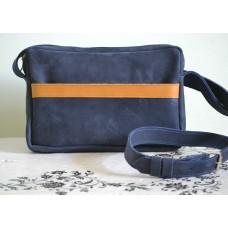 Чоловіча сумка mb_013_blue
