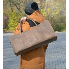 Чоловіча дорожня сумка mb_017_brown