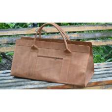 Чоловіча дорожня сумка mb_017_camel