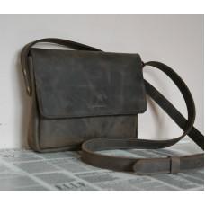 Чоловіча сумка з натуральної шкіри mb_019_brown