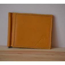 Затискач для купюр mc_002_orange