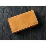Клатч-гаманець pu_001_camel_green