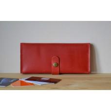 Жіночий гаманець wa_005_red