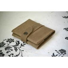 Жіночий гаманець на застібці wa_008_olive