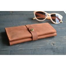 Жіночий гаманець з монетницею wa_010_terra
