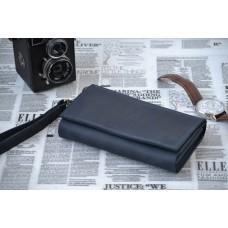 Клатч-гаманець wa_017_blue