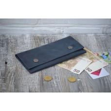 Жіночий гаманець wa_018_blue