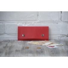 Жіночий гаманець wa_018_red