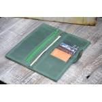 Жіночий гаманець wa_019_green