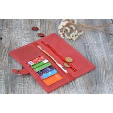 Жіночий гаманець wa_019_red