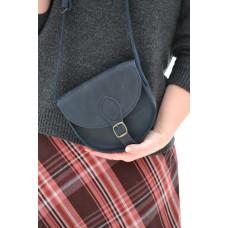 Жіноча сумка із застібкою wb_002_blue
