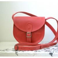 Жіноча сумка із магнітом wb_002_red