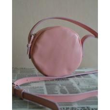 Кругла сумка wb_005_rose