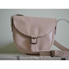 Жіноча сумка з магнітною застібкою wb_020_powder