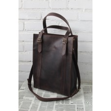 Сумка Shopper wb_024_brown