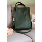 Сумка Shopper wb_024_green
