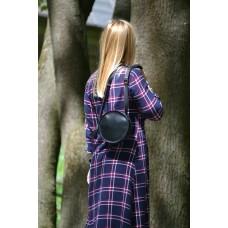 Кругла сумка wb_041_black