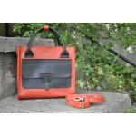Жіноча сумка wb_055_red_black