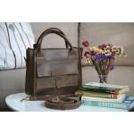 Жіноча сумка wb_056_brown