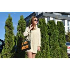 Жіноча сумка wb_056_camel_green