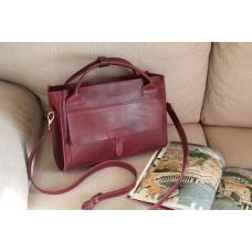 Жіноча сумка wb_057_bordo