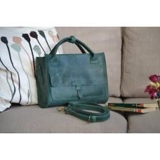 Жіноча сумка wb_057_green