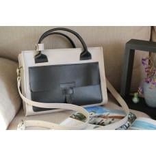 Жіноча сумка wb_060_grey_black