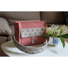 Жіноча шкіряна сумка wb_062_pink_flower