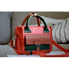 Жіноча сумка wb_15_1red_green_camel