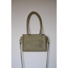 Жіноча сумка wb_007_olive