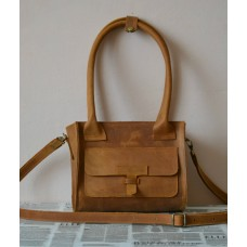 Жіноча сумка wb_15_whiskey