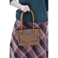 Жіноча сумка wb_007_whiskey